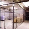 Cages, Locker, etc.